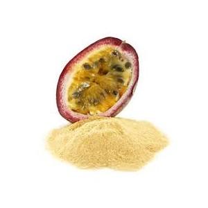 Pasifloros milteliai (Passion fruit powder)