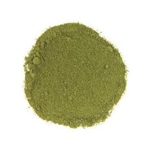 Ekol. mėlynžiedės liucernos (Alfalfa) sėklos (RAW),125 g