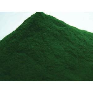 Ekol. chlorelė (Chlorella) milteliais, 125 g